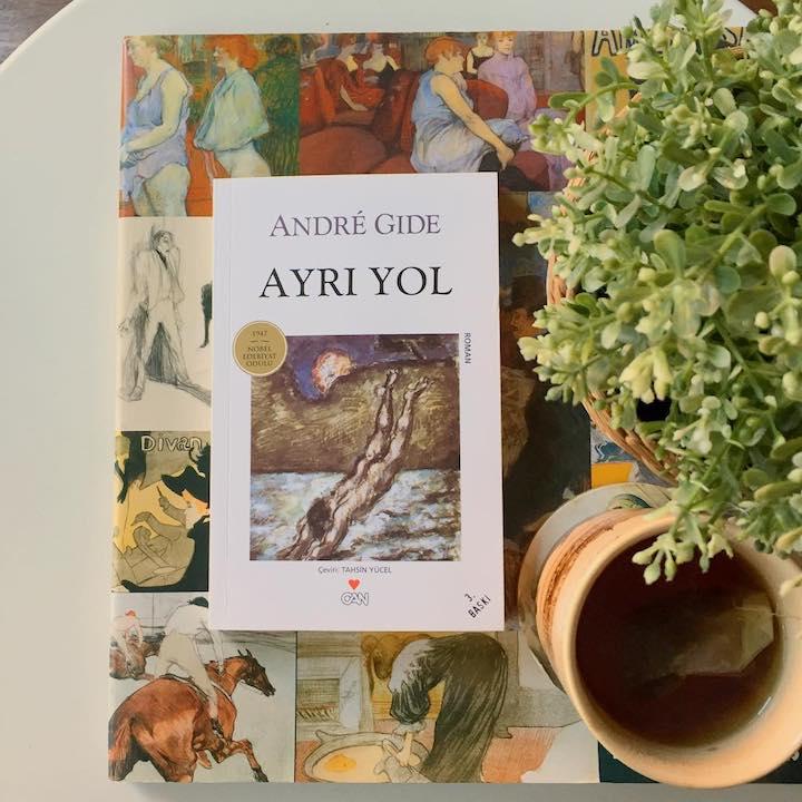 Ayrı Yol – Andre Gide