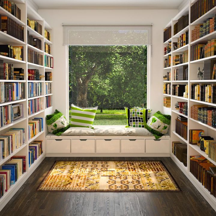 home-library-with-window-seat-30-1-kindesign