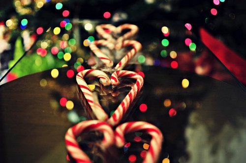 44770 christmas candy canes