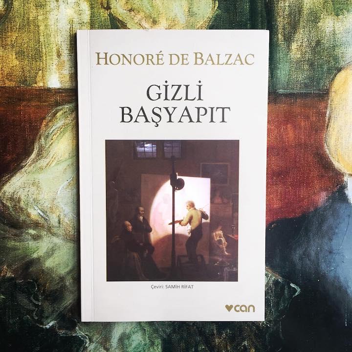 Gizli Başyapıt – Honore de Balzac