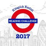 Kitaplık Kedisi Reading Challenge 2017!