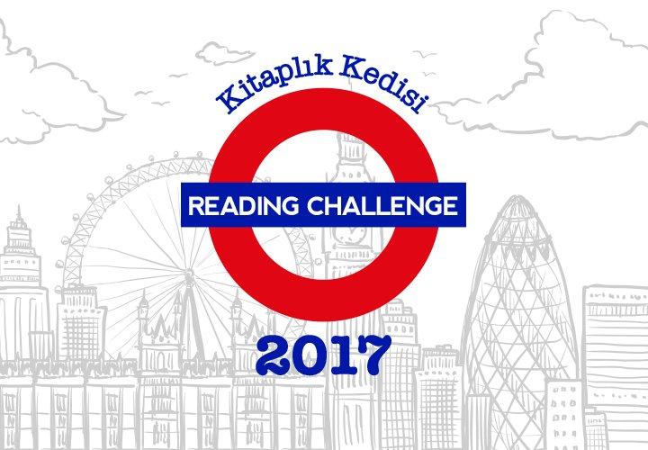 Kitaplık Kedisi Reading Challenge 2017