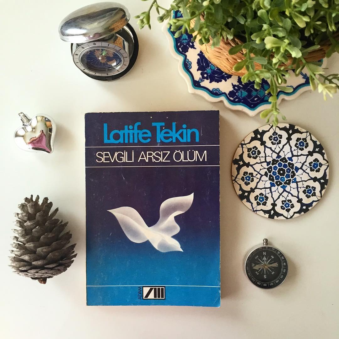 2016'da En Sevdiğim Kitaplar