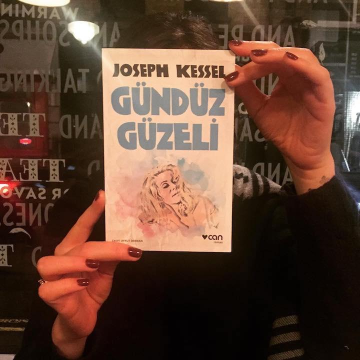 Gündüz Güzeli - Joseph Kessel