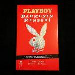 Playboy Barmenin Rehberi – Thomas Mario