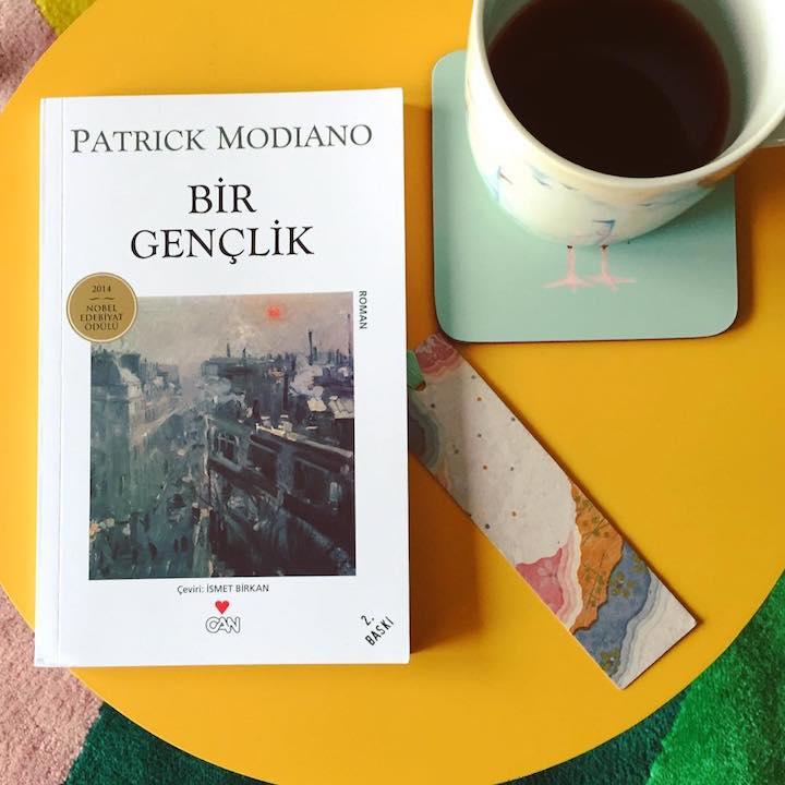 Bir Gençlik – Patrick Modiano