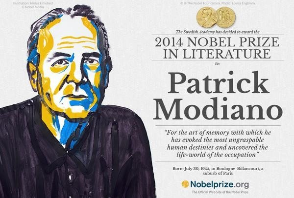 Bir Gençlik - Patrick Modiano