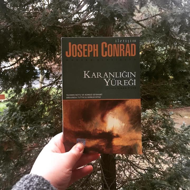 Karanlığın Yüreği - Joseph Conrad