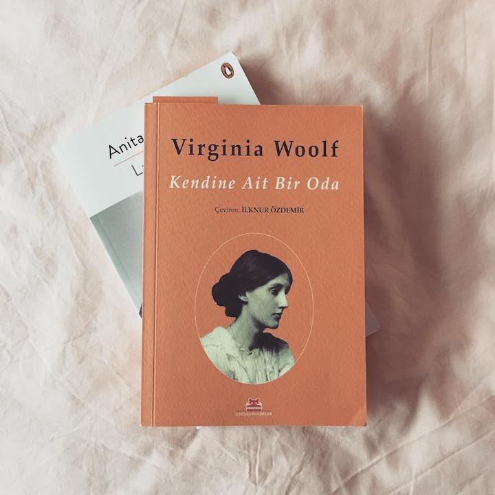 Kendine Ait Bir Oda – Virginia Woolf