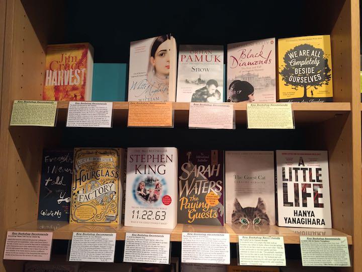 Kew Bookshop