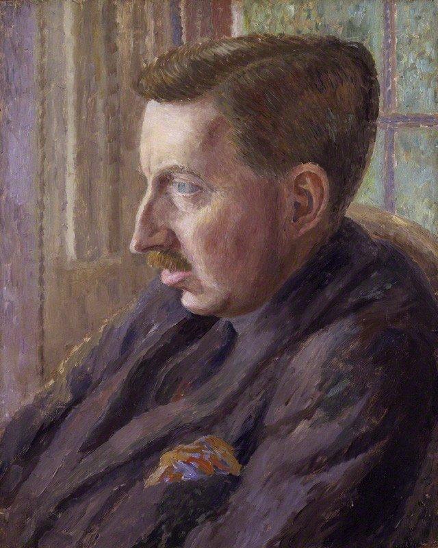 Manzaralı Bir Oda - E.M. Forster