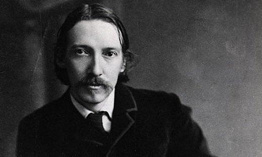 Robert Louis Stevenson Define Adası