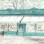 The Kew Bookshop