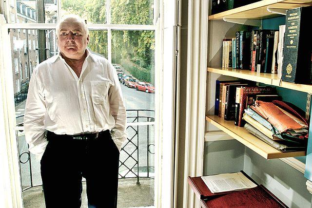 Bir Zamanlar Londra'da - Peter Ackroyd