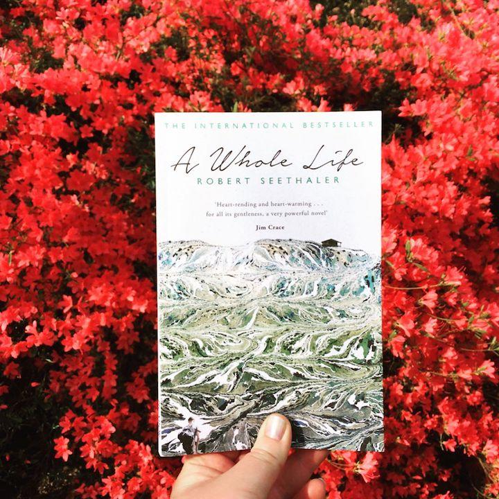 Bütün Bir Ömür – Robert Seethaler