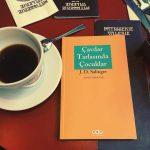 Çavdar Tarlasında Çocuklar – J. D. Salinger