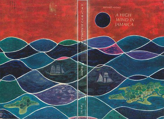Jamaika'da Bir Fırtına - Richard Hughes