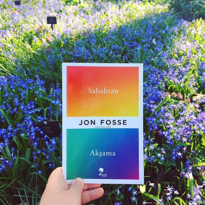 Sabahtan Akşama – Jon Fosse