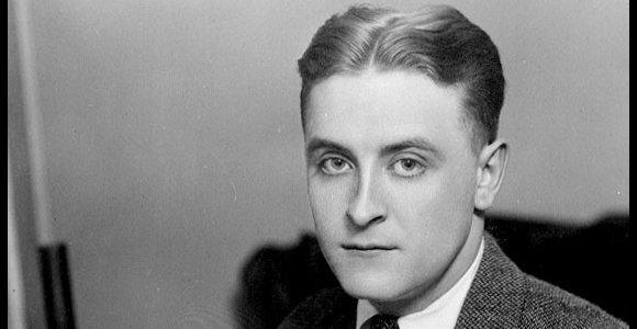 Son Patron - F. Scott Fitzgerald