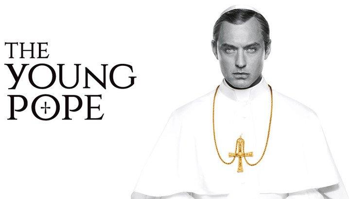 The Young Pope, Gözlerinizi Alamayacaksınız!