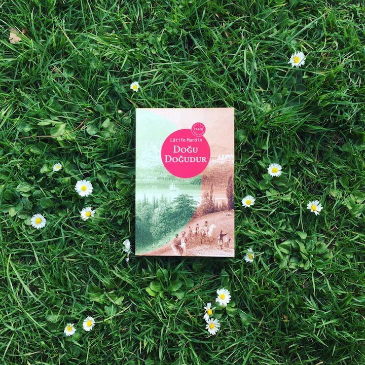 Doğu Doğudur – Latife Mardin