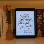 Edebiyat ve Patates Turtası Derneği – Mary Ann Shaffer
