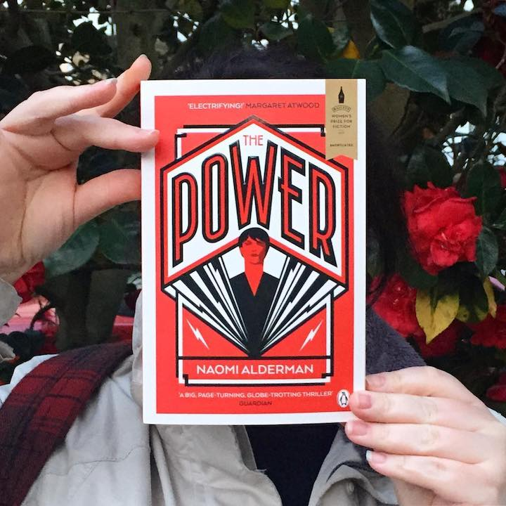 The Power – Naomi Alderman