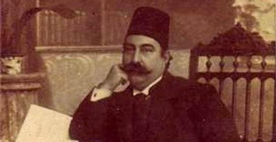 Amak-ı Hayal - Şehbenderzade Filibeli Ahmed Hilmi