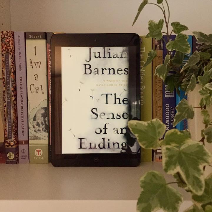 Bir Son Duygusu – Julian Barnes