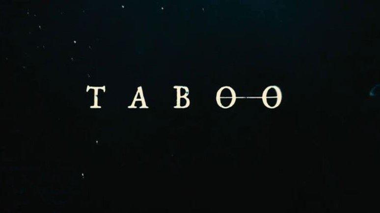 Taboo – Kaçırmamanız Gereken Dizilerden!