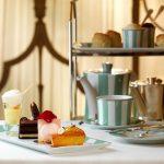 Afternoon Tea – Enfes Bir İngiliz Geleneği