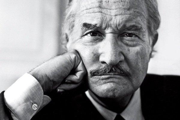 körlerin Şarkısı - Carlos Fuentes