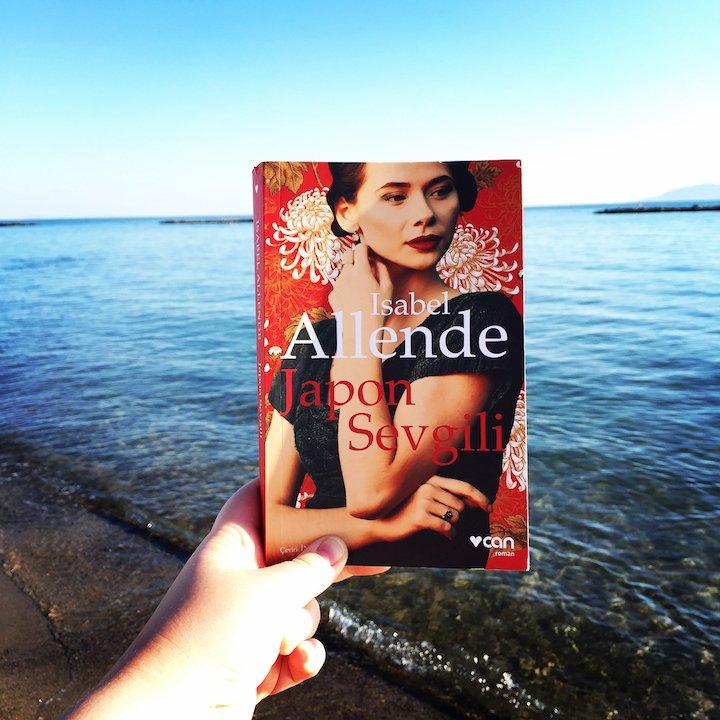 Japon Sevgili - Isabel Allende
