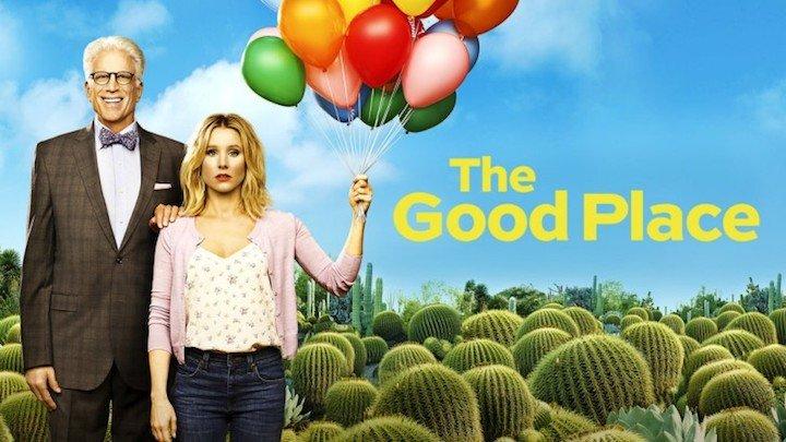 The Good Place, Müthiş Bir Dizi Arayanlara!