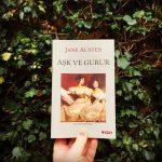 Aşk ve Gurur – Jane Austen