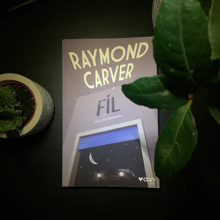 Fil - Raymond Carver