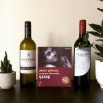 İnceliklerin Kadehindeki Şarap – Deniz Gürsoy