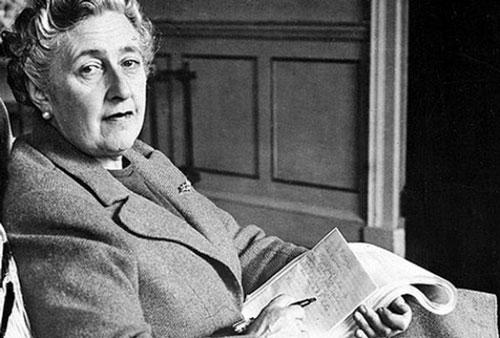 Doğu Ekspresinde Cinayet - Agatha Christie