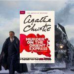 Doğu Ekspresinde Cinayet – Agatha Christie