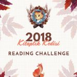 Kitaplık Kedisi Reading Challenge 2018!