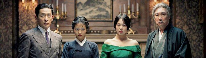 The Handmaiden, Bir Park Chan-wook Harikası
