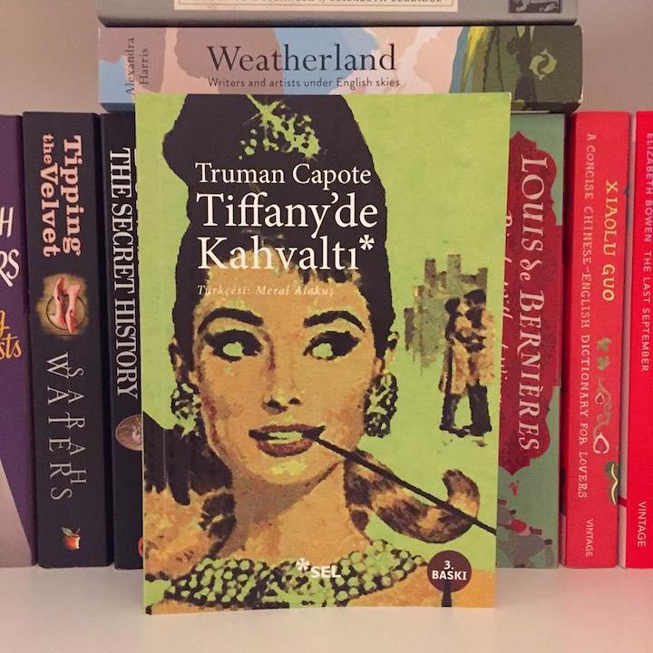 Tiffany'de Kahvaltı - Truman Capote