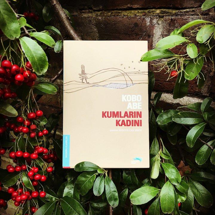 Kumların Kadını – Kobo Abe