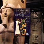 Cesur Paneb, Işık Taşı 3 – Christian Jacq