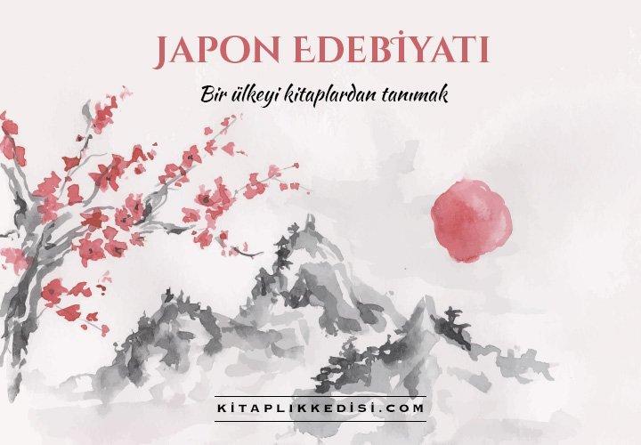 Japon Edebiyatı