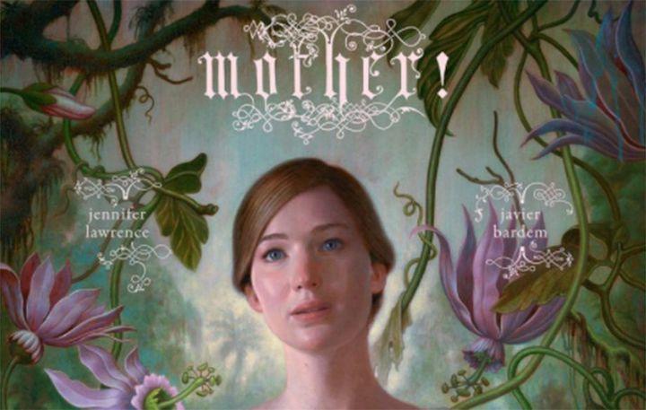 mother! Bir Darren Aronofsky Harikası