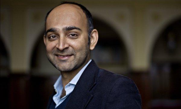 Gönülsüz Köktendinci - Mohsin Hamid