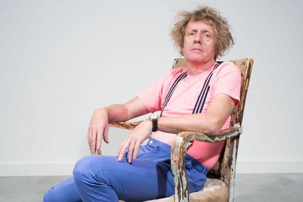 Playing to the Gallery - Grayson Perry
