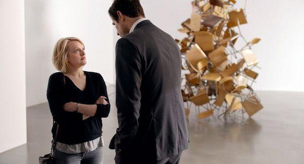 The Square, Çağdaş Sanat Dünyasına Kısa Bir Bakış