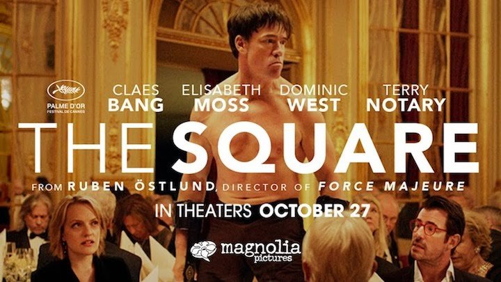 The Square, Çağdaş Sanat Dünyasına Bir Bakış